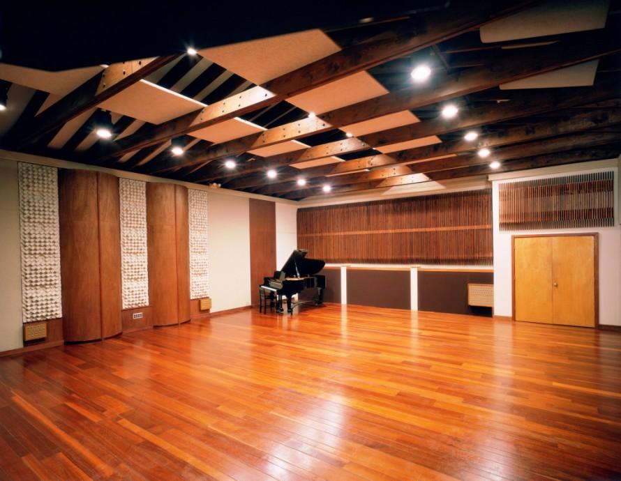 Track Record Studio Steven Klein S Sound Control Room Inc