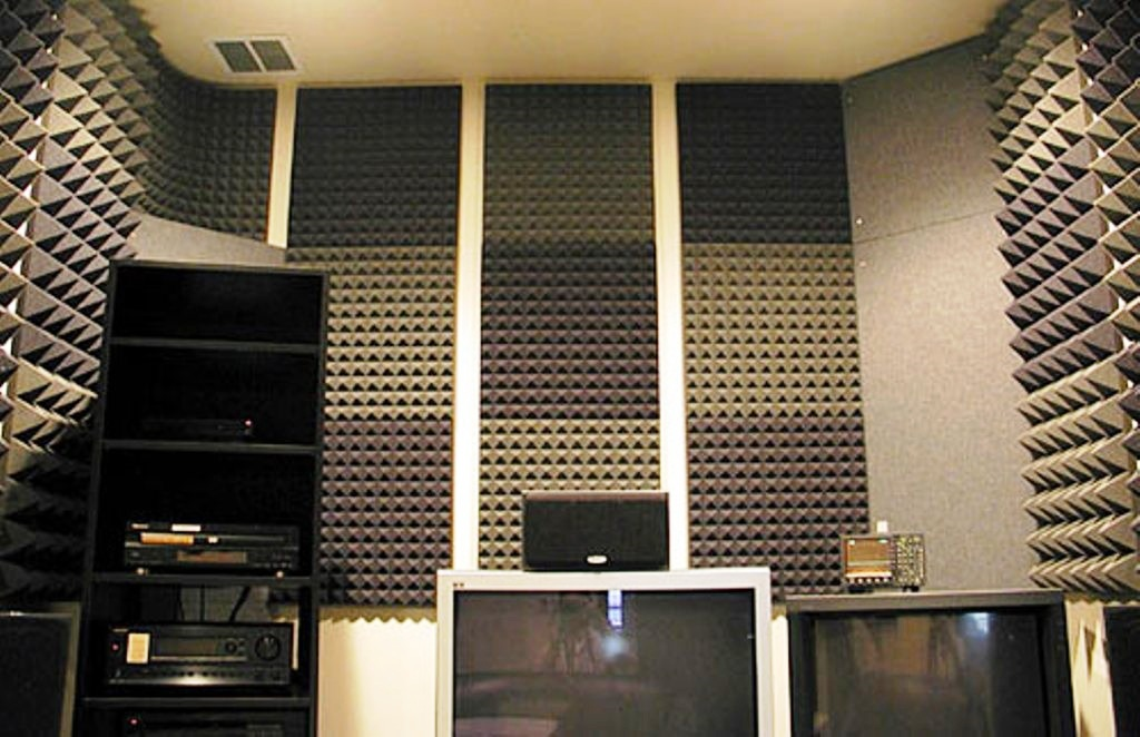 Soundproof Apartment Walls ~ Home & Interior Design